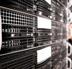Vantagens em usar alocações de servidores